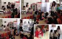 GA by GA İstanbul Oyuncak Müzesi Sanat Atölyeleri