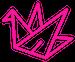 Crane Icon Pink Main